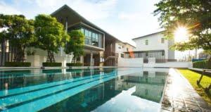 泰國知名上市開發商Sansiri:業績在疫情之下仍勢不可擋,甚至加速銷售。