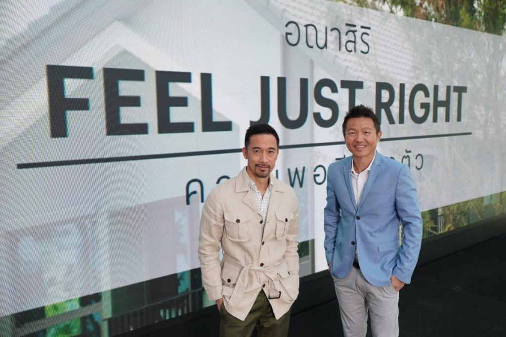 Sansiri reports healthy figures for first 7 months